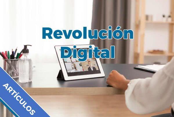 Revolución Digital Viral