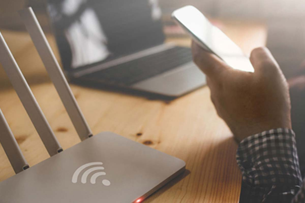 Tu Wi-Fi está en peligro. ¡Reacciona!