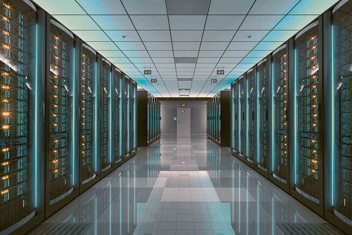 Siete Pasos para la Virtualización de Servidores