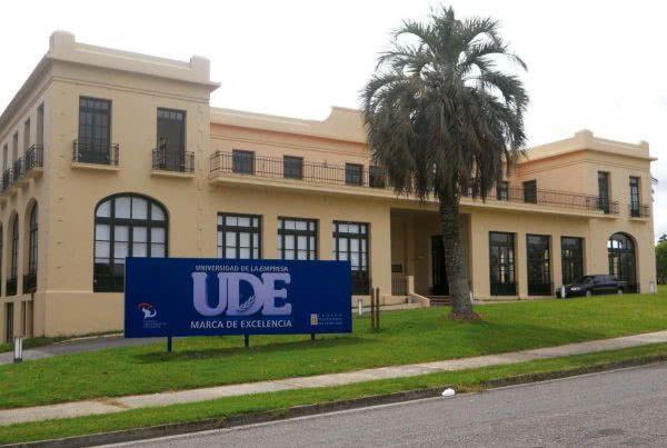 Estudiar en Colonia UDE Uruguay