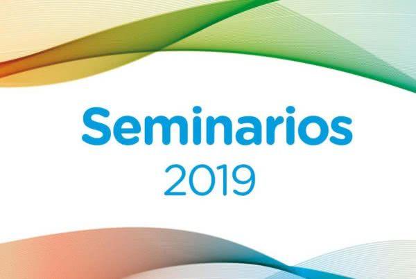 Seminarios 2019 UDE