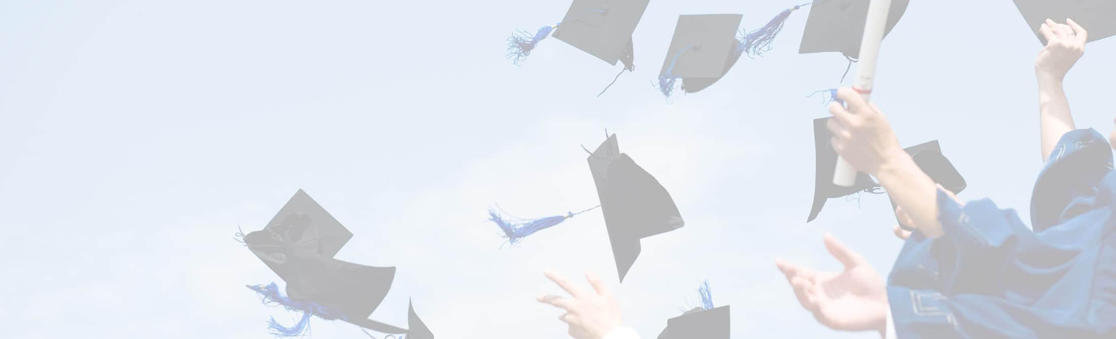 Graduación 2019 <br> El día que nos asomamos al porvenir
