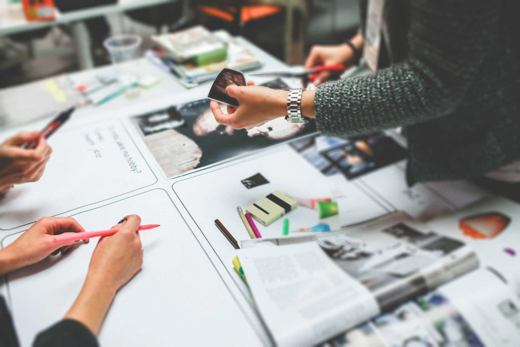 Tu futuro en Diseño <br> Inscripciones 2020