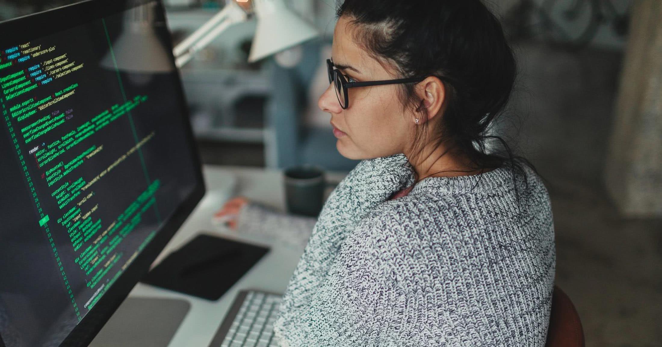 ¿Te quedarás fuera del amplio campo laboral del software?