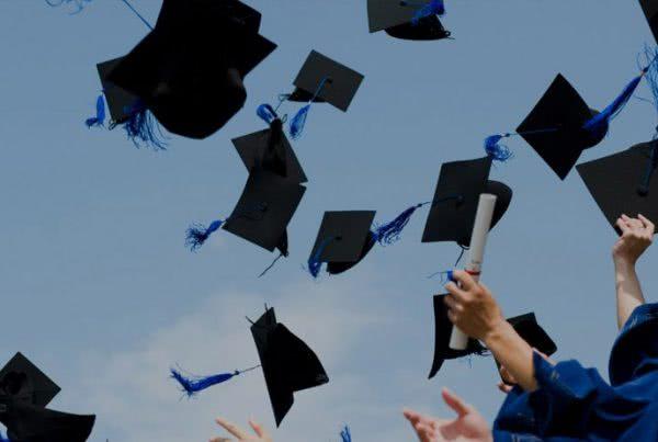 Graduación 2019 <br> El día que nos asomamos al porvenir 7