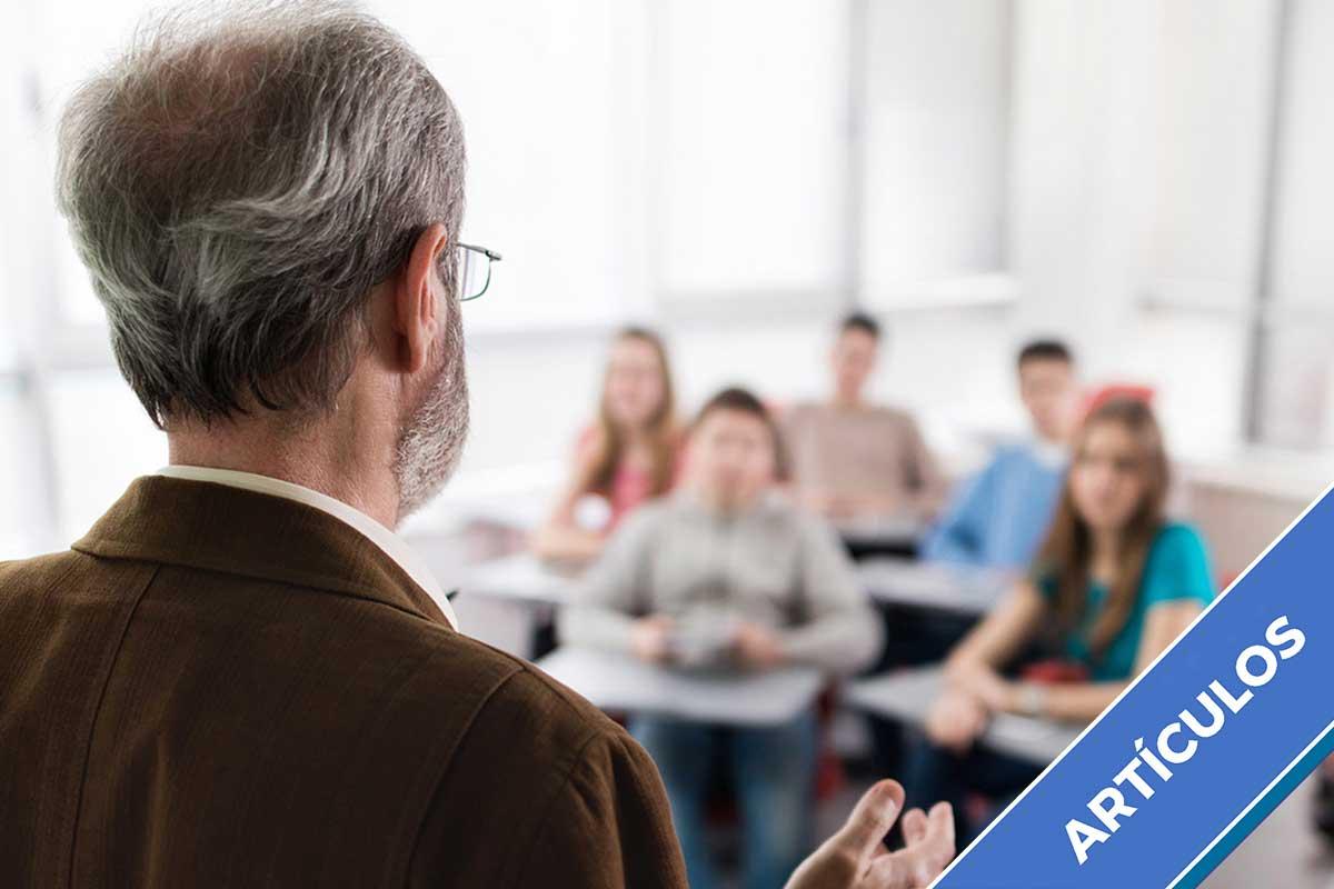 ¿Son los programas de educación acordes a la nueva realidad?