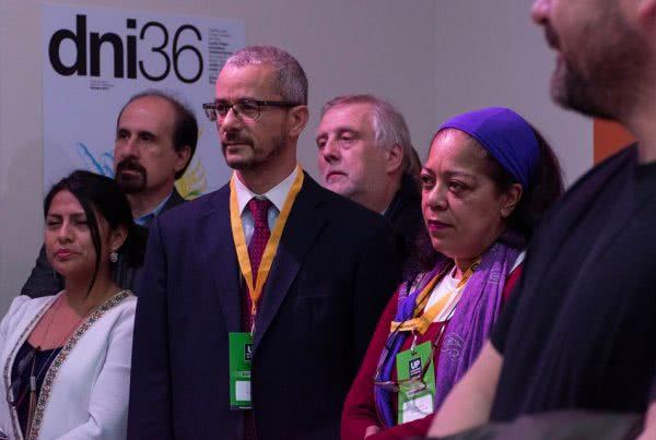 UDE presente en el X Congreso Latinoamericano 23