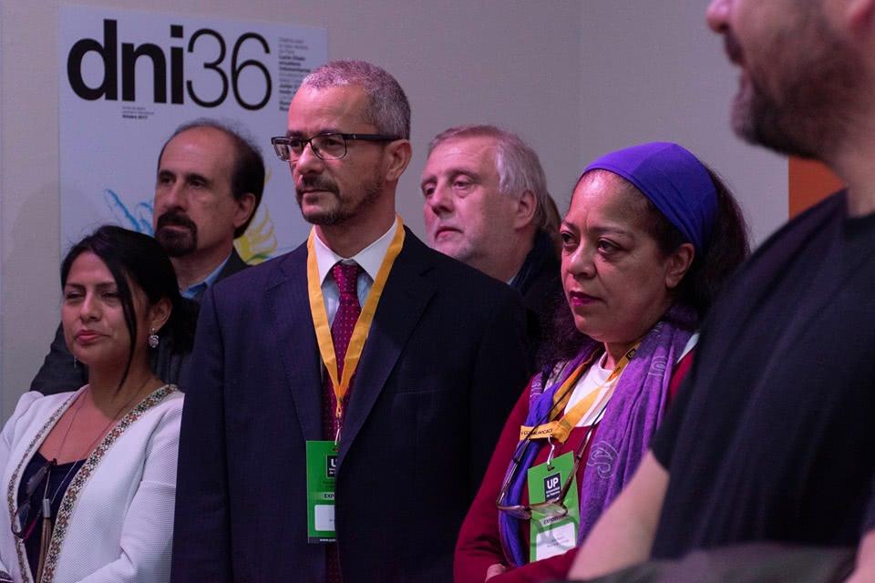 UDE presente en el X Congreso Latinoamericano