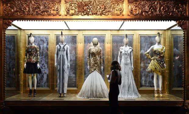 Del arte a la moda: ¿Es la moda el nuevo locus estético?