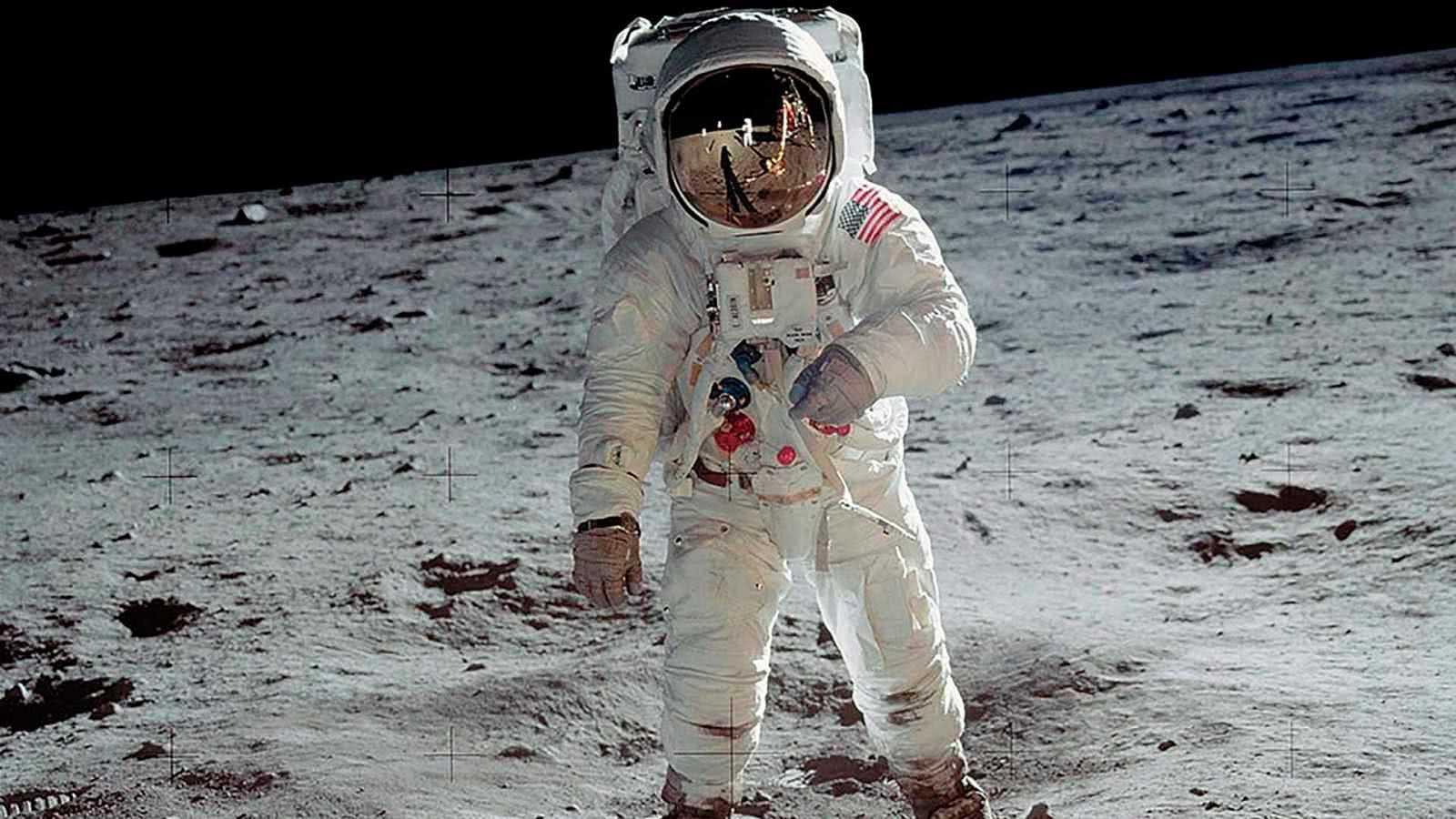 1969 – 2019: 50 Años del Hombre en la Luna