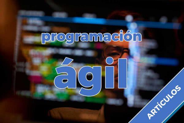programación ágil