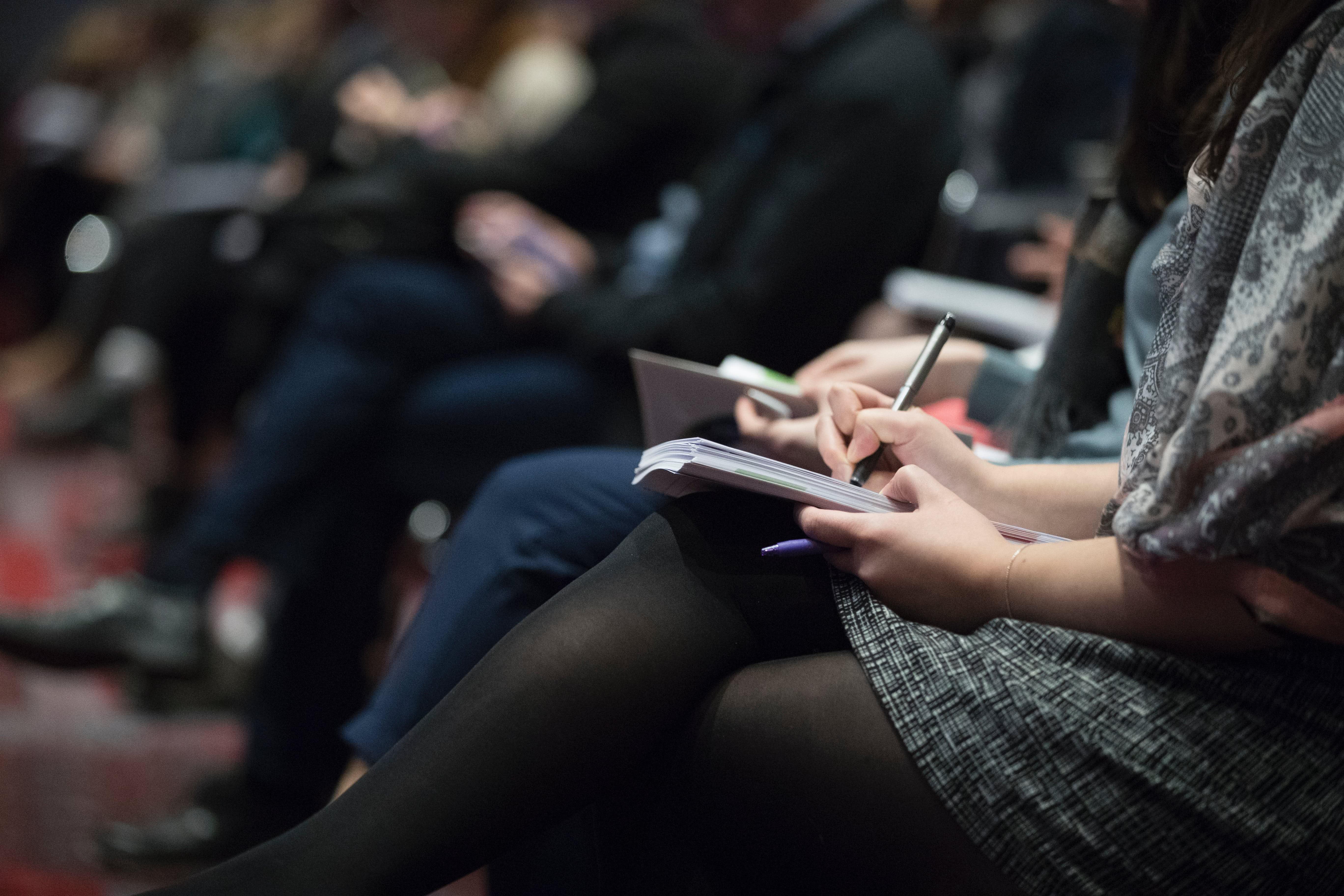 Un Seminario de capital utilidad <br> Revolución Digital