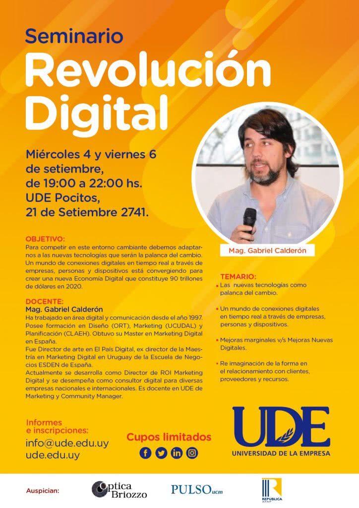 revolucion digital 2019
