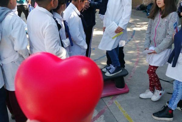corazón expo salud