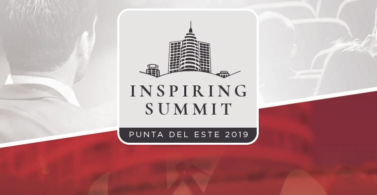 Enjoy inspira encuentros de primavera <br>Speakers y presidenciables