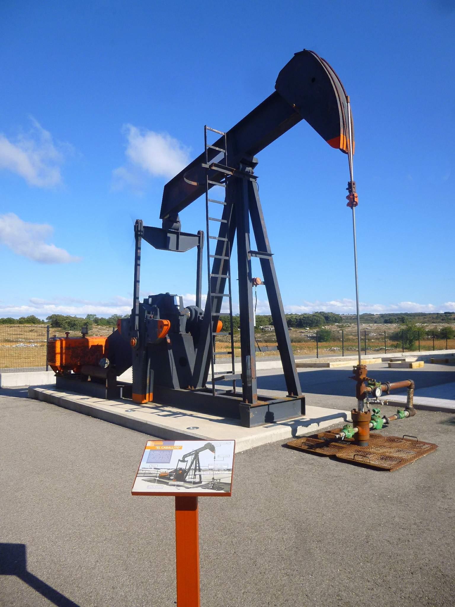 Entender el precio del petróleo