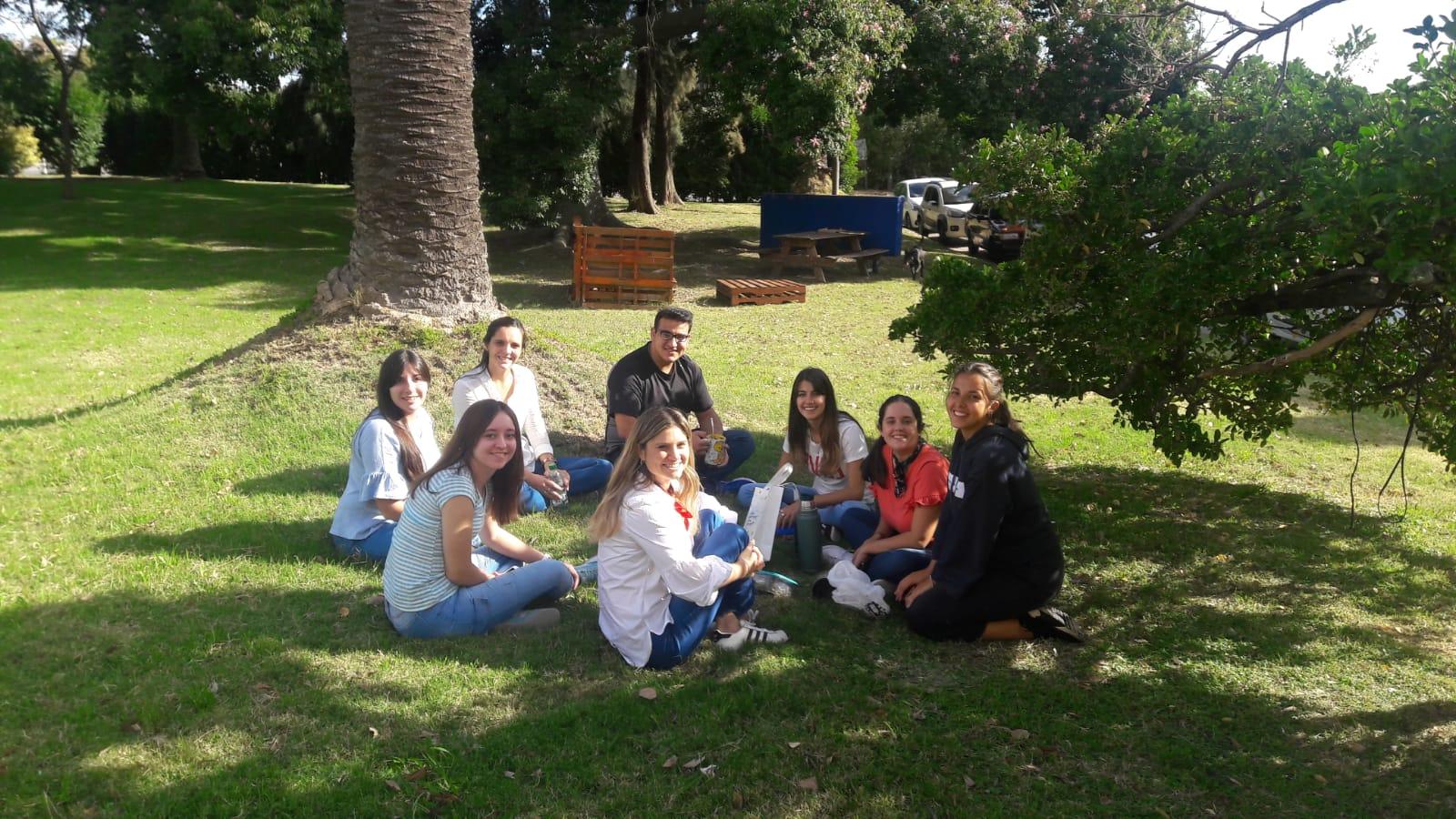 Atención estudiantes del litoral Uruguayo <br> UDE Colonia 2020