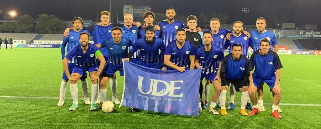 Fútbol 11 UDE 2