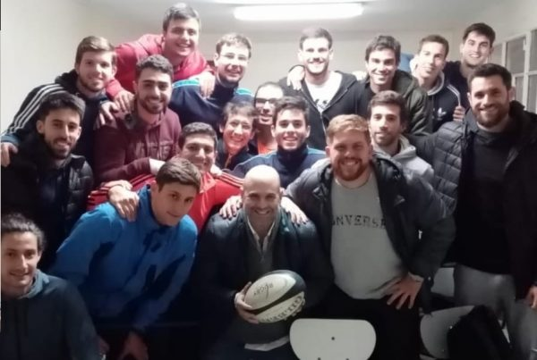 LEFDR rugby