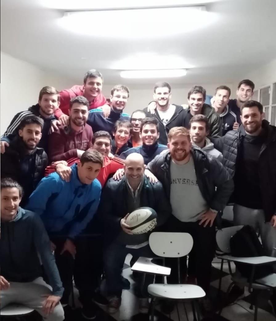 El Rugby desde el periodismo 2