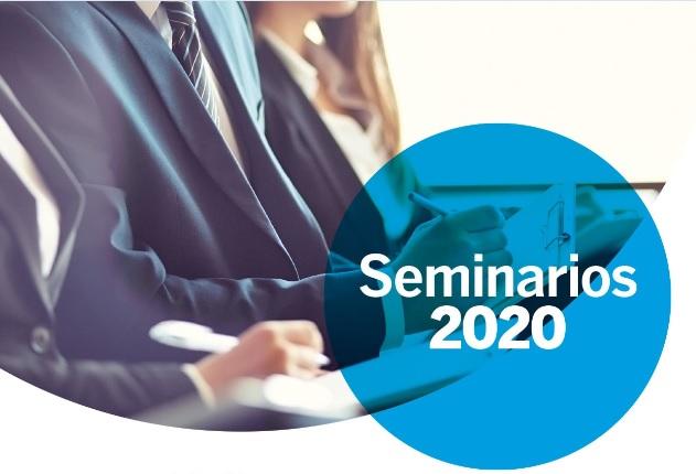 Escuela de Desarrollo Empresarial <br> Seminarios 2020