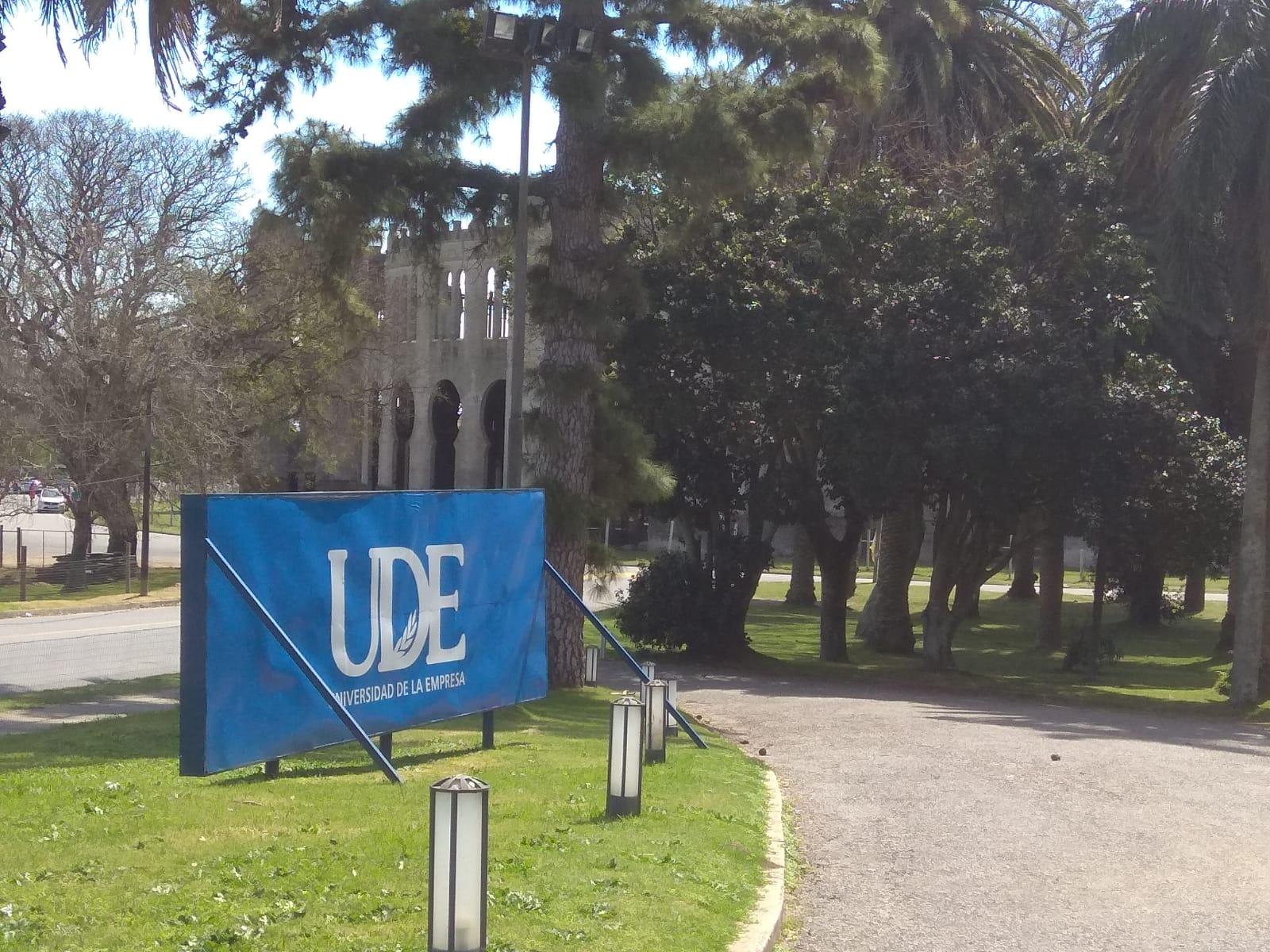 UDE Plaza de Toros Colonia