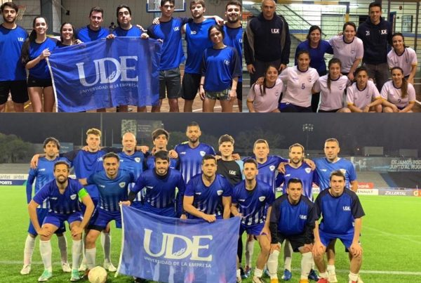 Deportes UDE destacada