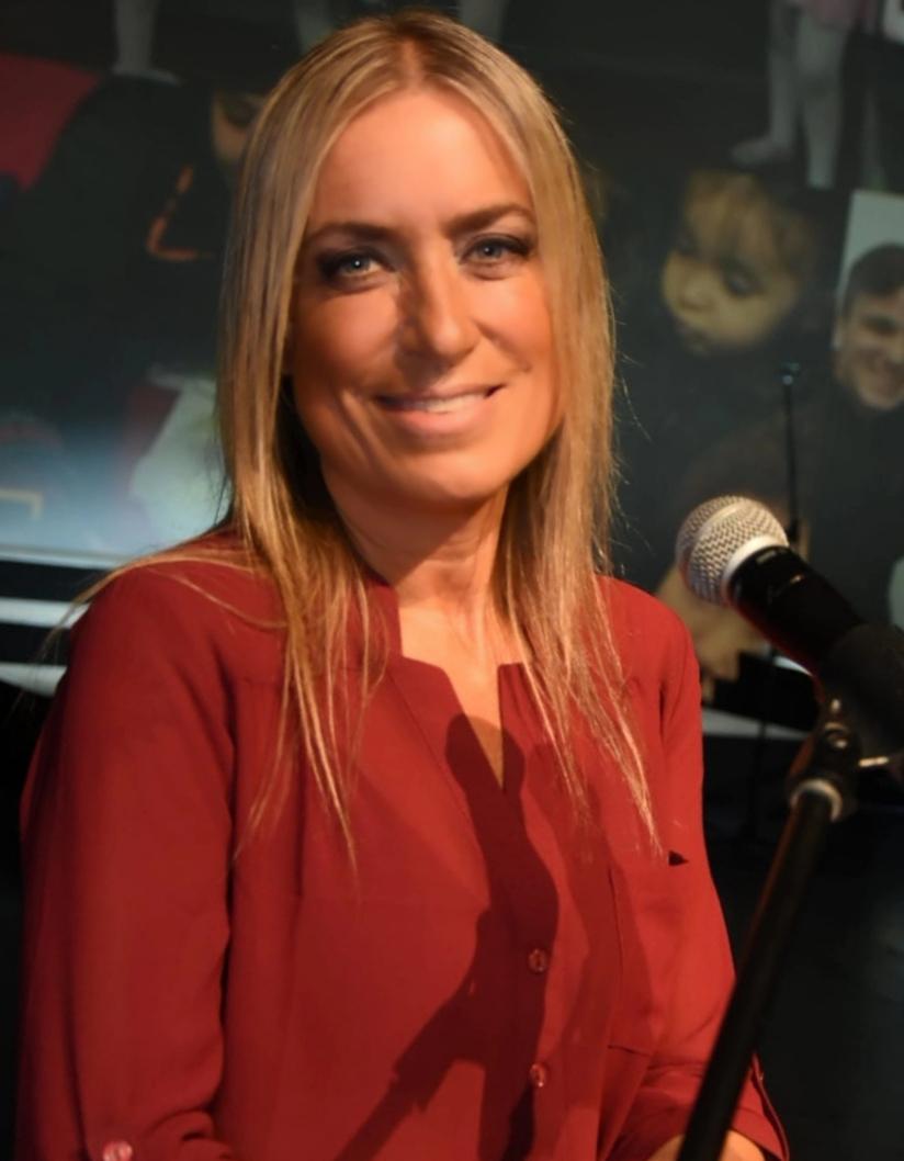 Carolina Abuchalja