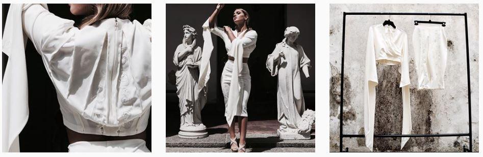 """La Moda uruguaya hace """"Catarsis"""" <br> 18 de diciembre – 17:00hs."""