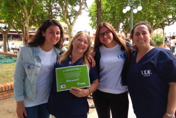 Feria de la Salud en Rosario 15