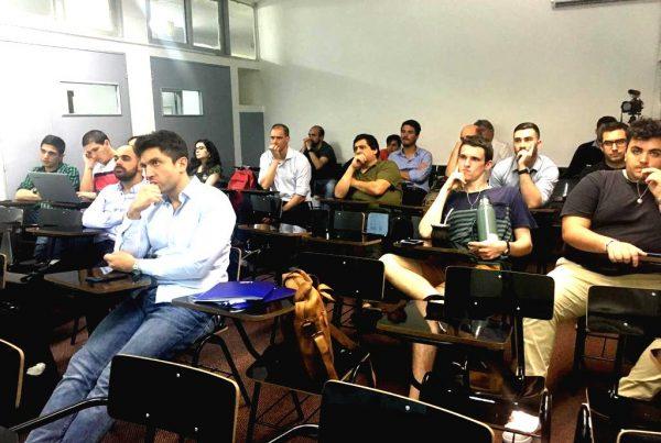 Introducción a Blockchain <br> en UDE Pocitos 23