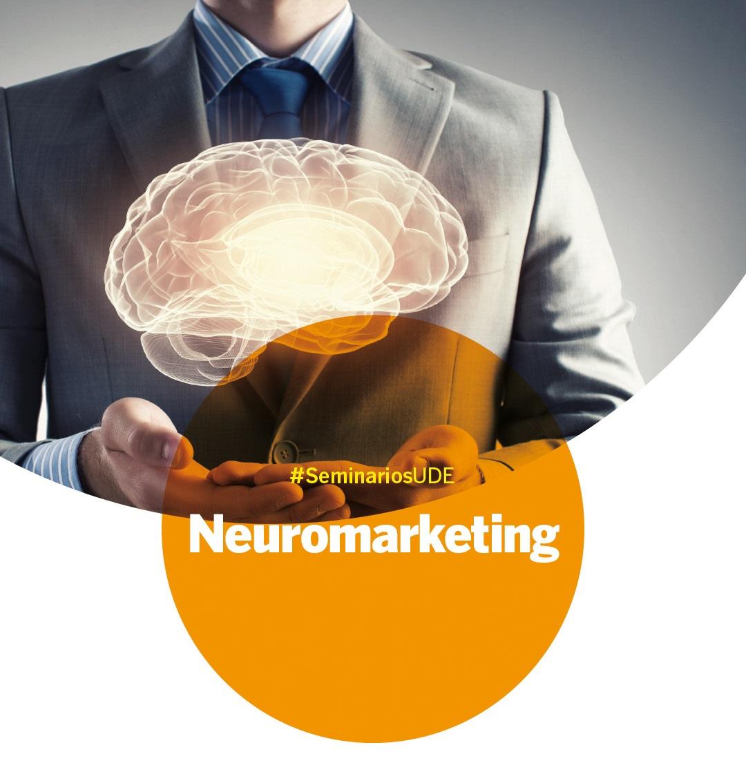 Seminario: Neuromarketing<br> 27 y 29 de noviembre – 19:00 hs