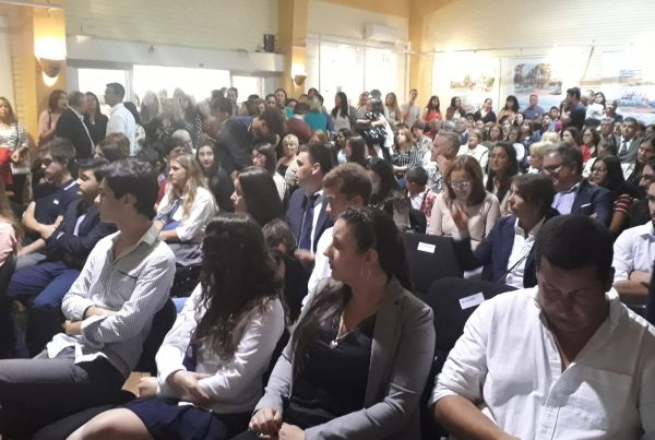 Premio al Desempeño Académico<br> UDE Punta del Este 7
