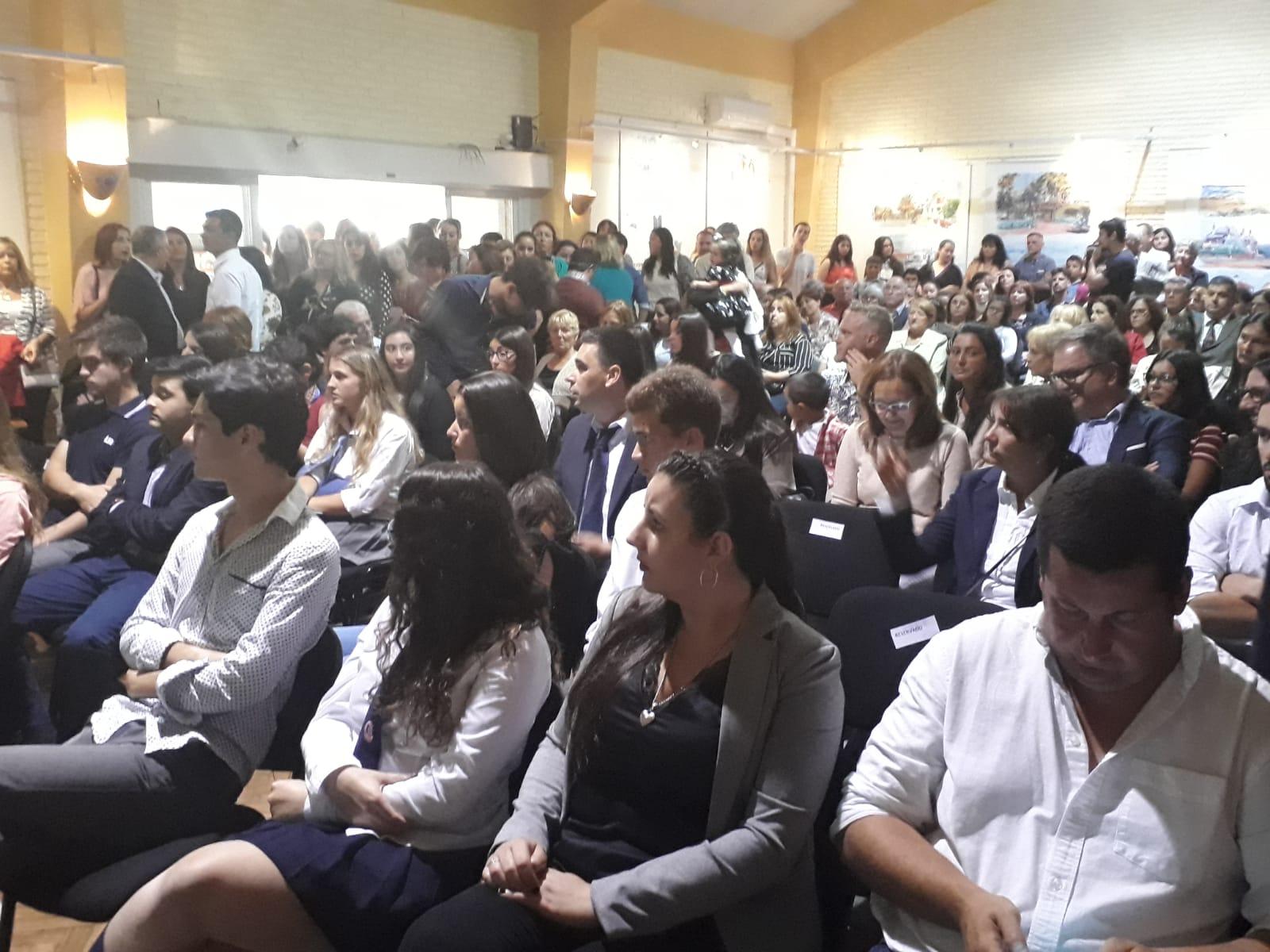 Premio al Desempeño Académico<br> UDE Punta del Este