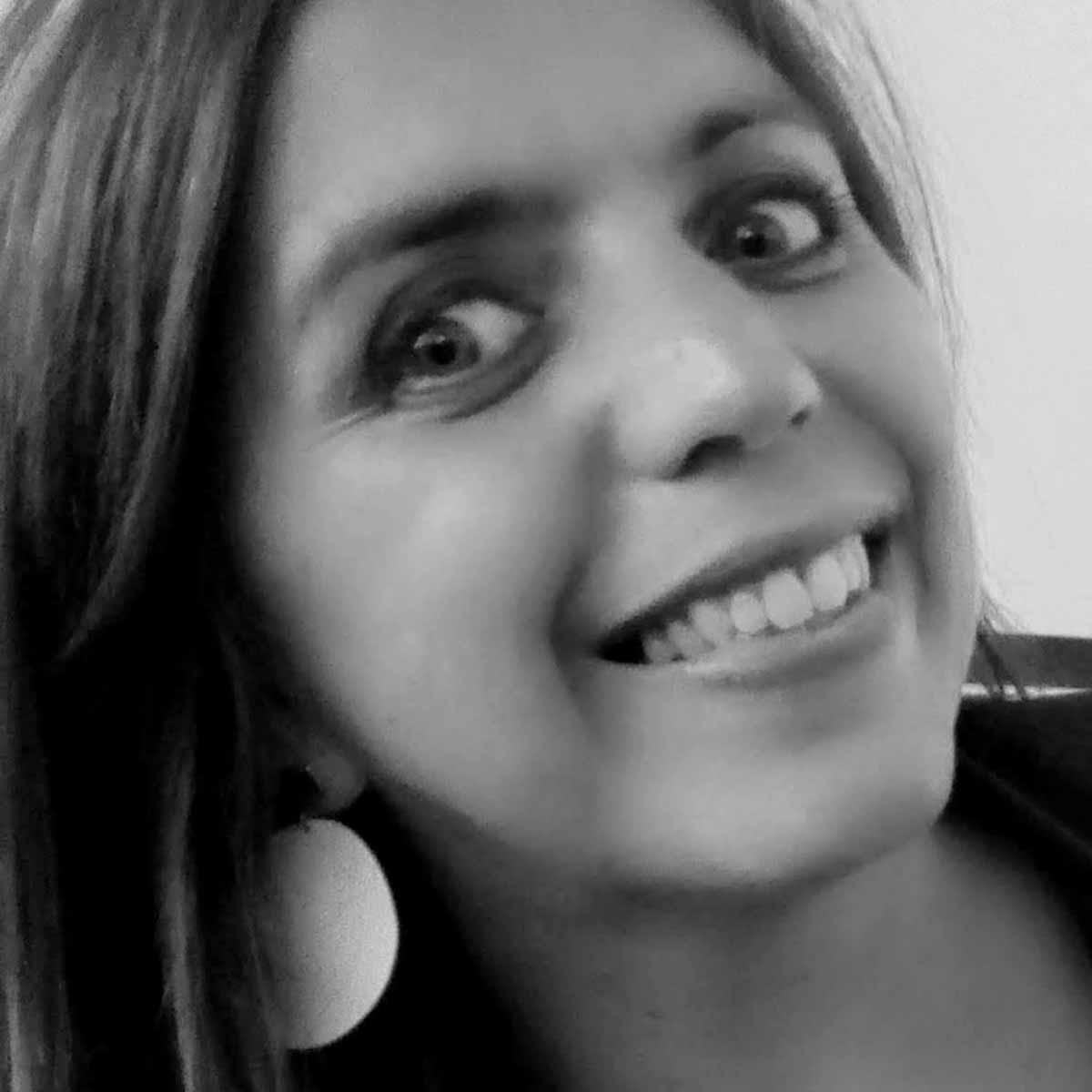 Licenciada Leticia Fernádez