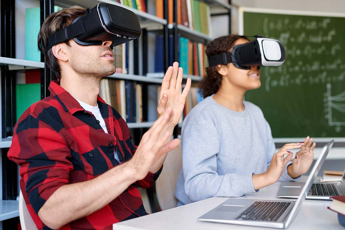 Cursos Virtuales: ¿son distintos de los presenciales?