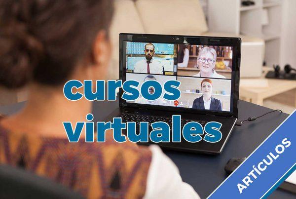 Cursos Virtuales UDE