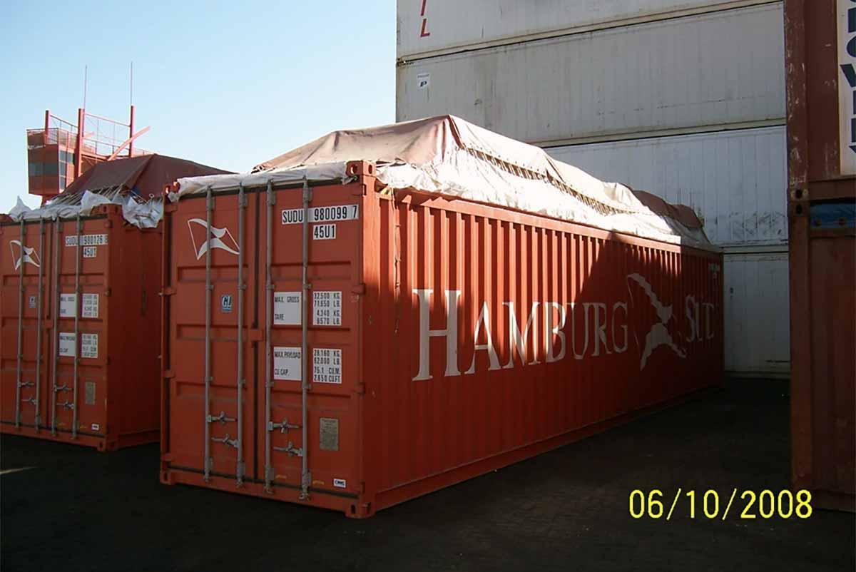 Logistica Multimodal ¿cómo viajan las cargas refrigeradas?