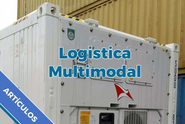 Logistica Multimodal