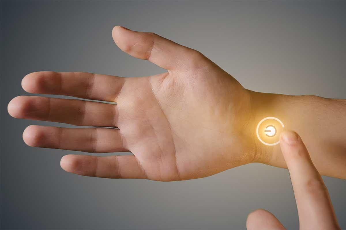 """Tecnología """"Ponible"""" o Portátil. Pasado, Presente y Futuro."""
