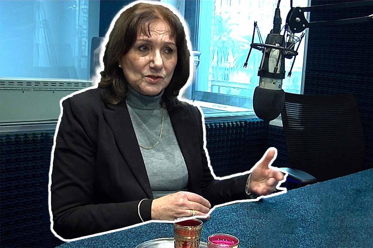 Entrevista Cra. Cristina Montes – Decana de la Facultad de Ciencias Empresariales