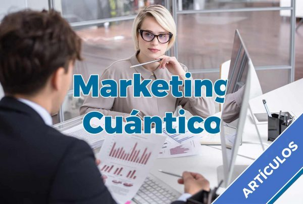 Marketing Cuántico