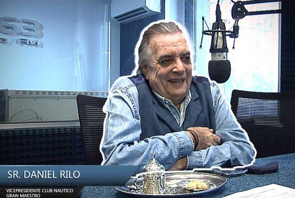 Daniel Rilo