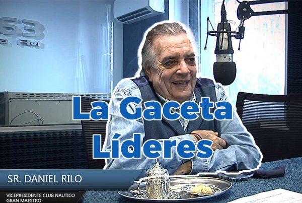 Daniel Rilo Uruguay
