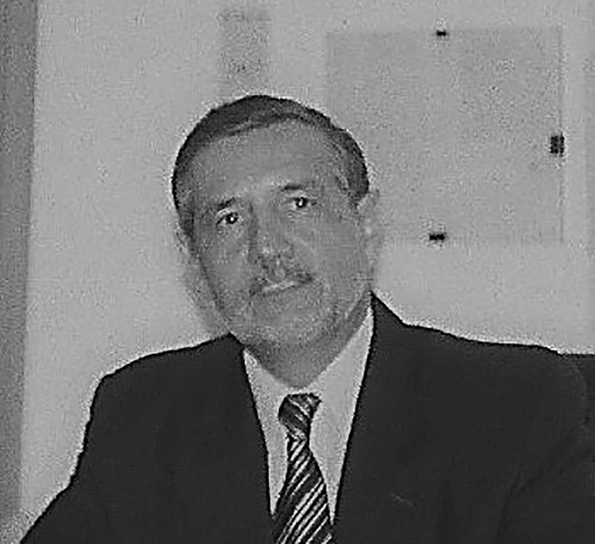 Dr Hugo Corujo Sanseviero
