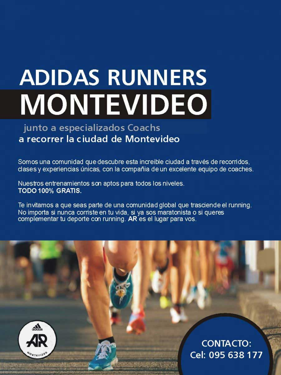 Runners-montevideo