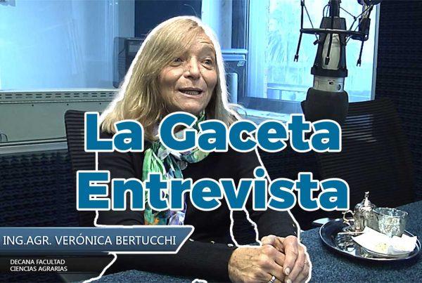Ing. Veronica Bertucchi
