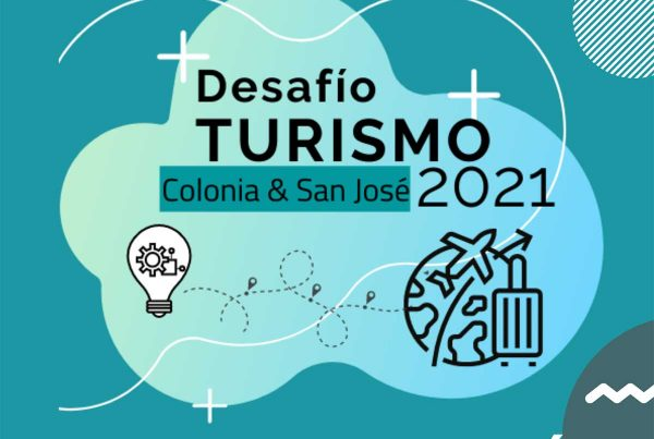 Desafio Turismo