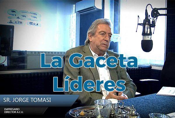 Jorge Tomasi