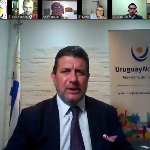 Impulsar Turismo Uruguay